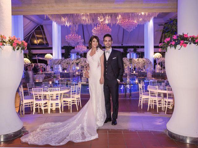 Il matrimonio di Daniele e Serena a Benevento, Benevento 47