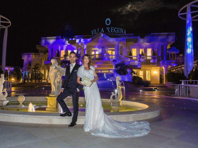 Il matrimonio di Daniele e Serena a Benevento, Benevento 49