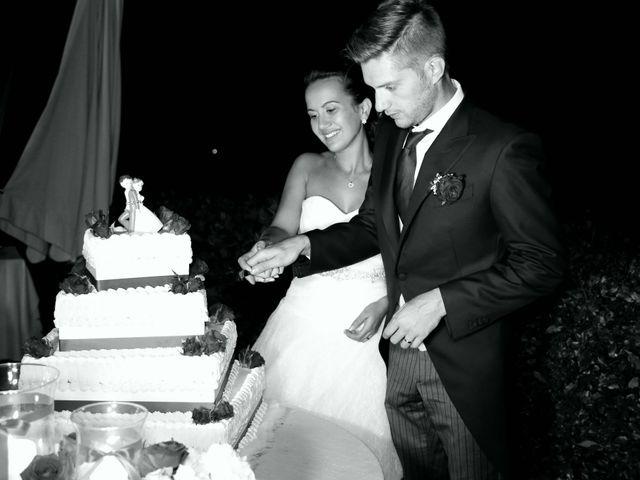 Le nozze di Michela e Enrico