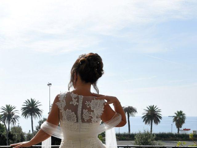 Il matrimonio di Giancarlo e Maria a Savona, Savona 4