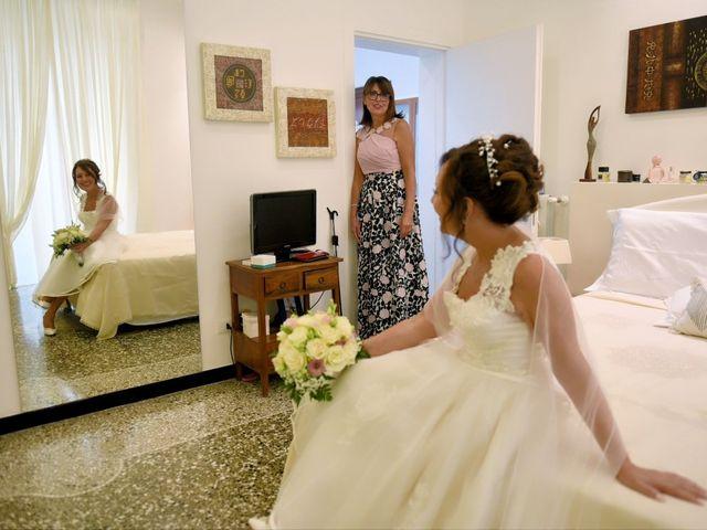 Il matrimonio di Giancarlo e Maria a Savona, Savona 2