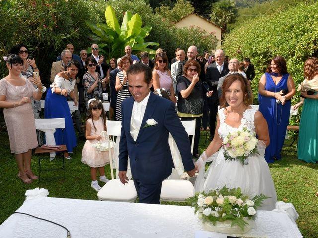 Il matrimonio di Giancarlo e Maria a Savona, Savona 8