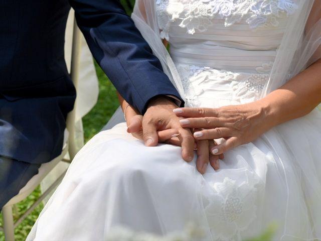 Il matrimonio di Giancarlo e Maria a Savona, Savona 9