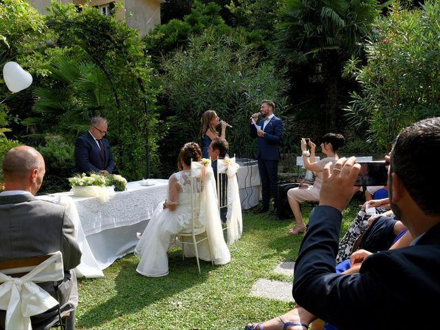 Il matrimonio di Giancarlo e Maria a Savona, Savona 10