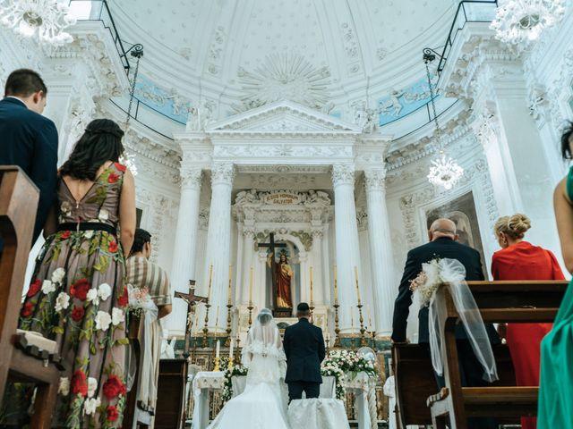 Il matrimonio di Giuseppe e Giusy a Agrigento, Agrigento 10