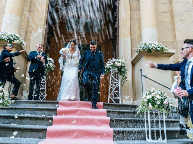 Il matrimonio di Giuseppe e Giusy a Agrigento, Agrigento 11