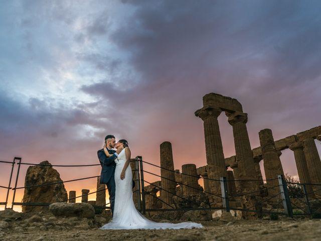 Il matrimonio di Giuseppe e Giusy a Agrigento, Agrigento 13
