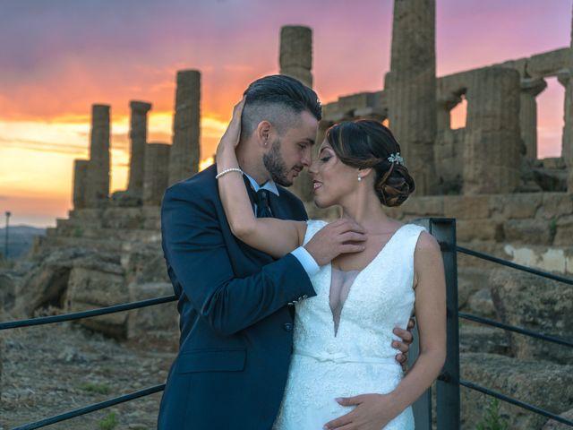 Il matrimonio di Giuseppe e Giusy a Agrigento, Agrigento 14
