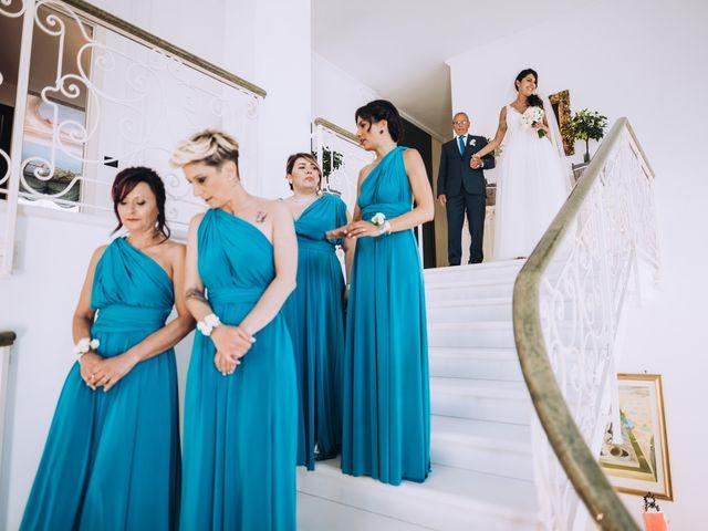 Il matrimonio di Giuseppe e Daniela a Magnago, Milano 16