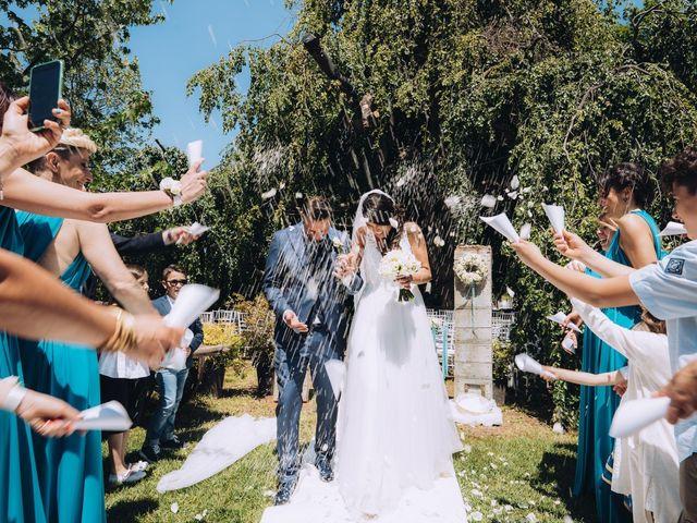 Il matrimonio di Giuseppe e Daniela a Magnago, Milano 24