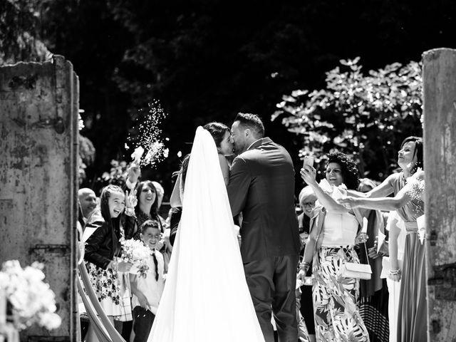 Il matrimonio di Giuseppe e Daniela a Magnago, Milano 25
