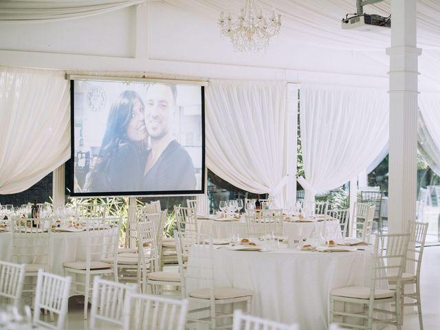 Il matrimonio di Giuseppe e Daniela a Magnago, Milano 27