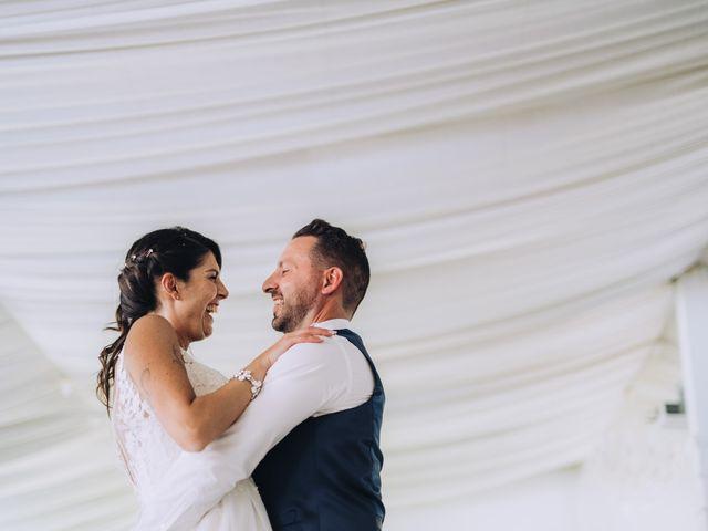 Il matrimonio di Giuseppe e Daniela a Magnago, Milano 28