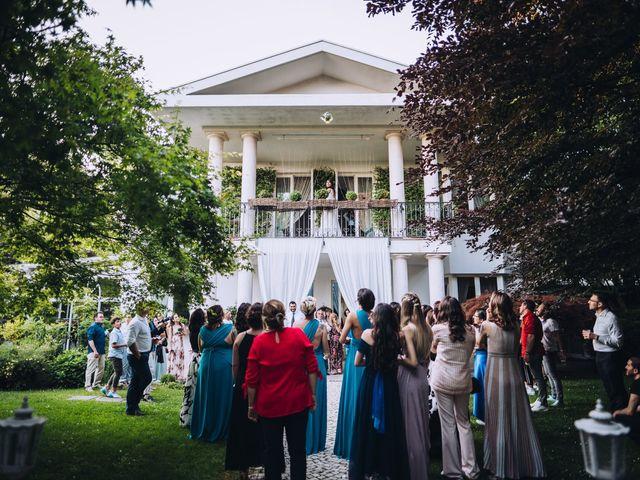 Il matrimonio di Giuseppe e Daniela a Magnago, Milano 37