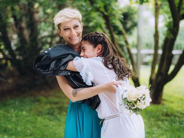 Il matrimonio di Giuseppe e Daniela a Magnago, Milano 38