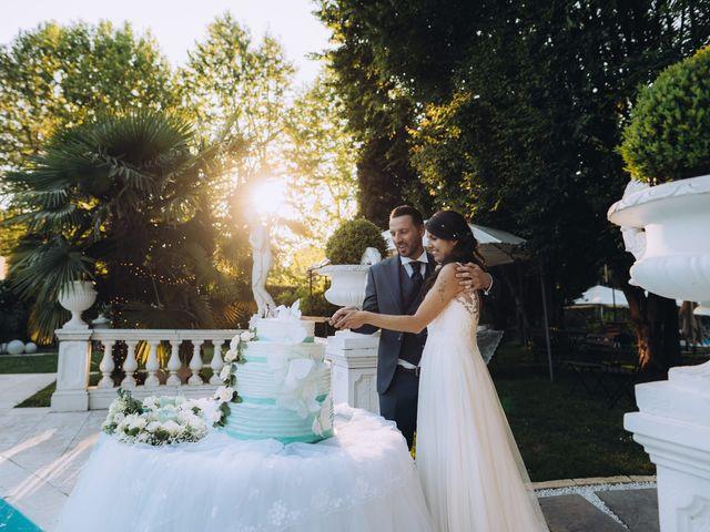 Il matrimonio di Giuseppe e Daniela a Magnago, Milano 39