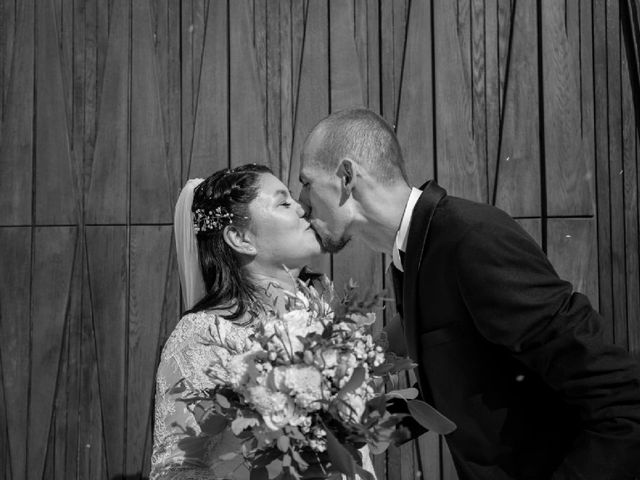 Le nozze di Carlamaria e Adrian