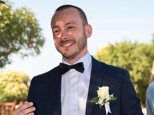 Il matrimonio di Michele e Letizia a Saludecio, Rimini 27
