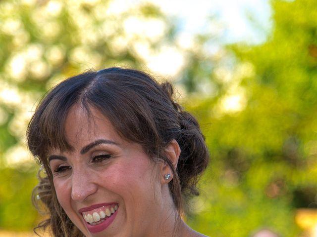 Il matrimonio di Michele e Letizia a Saludecio, Rimini 40
