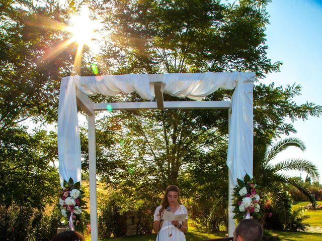 Il matrimonio di Michele e Letizia a Saludecio, Rimini 53
