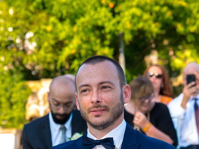 Il matrimonio di Michele e Letizia a Saludecio, Rimini 56