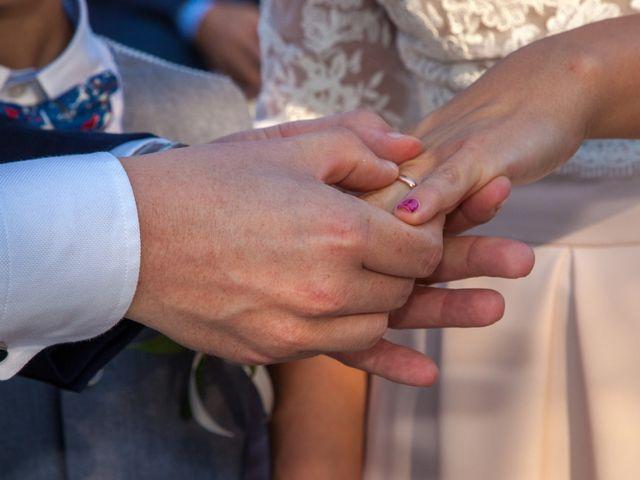 Il matrimonio di Michele e Letizia a Saludecio, Rimini 57