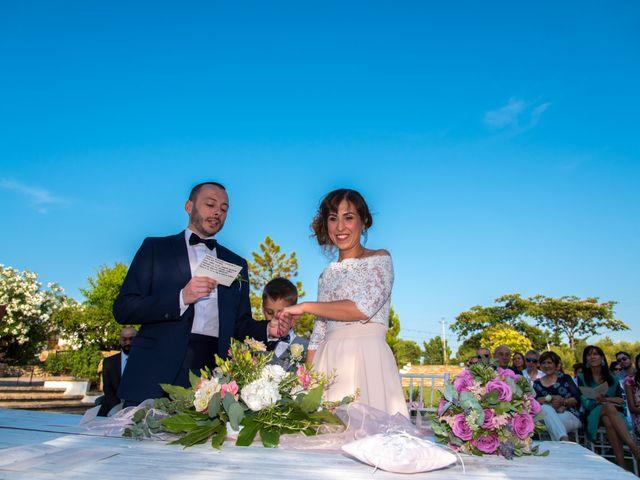 Il matrimonio di Michele e Letizia a Saludecio, Rimini 60