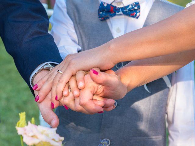 Il matrimonio di Michele e Letizia a Saludecio, Rimini 63