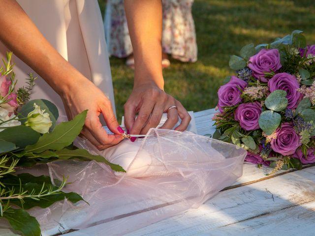 Il matrimonio di Michele e Letizia a Saludecio, Rimini 64