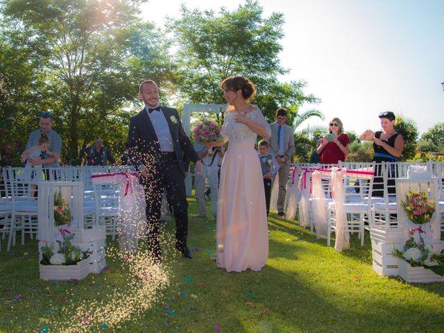 Il matrimonio di Michele e Letizia a Saludecio, Rimini 66