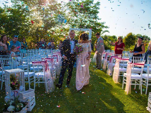 Il matrimonio di Michele e Letizia a Saludecio, Rimini 72