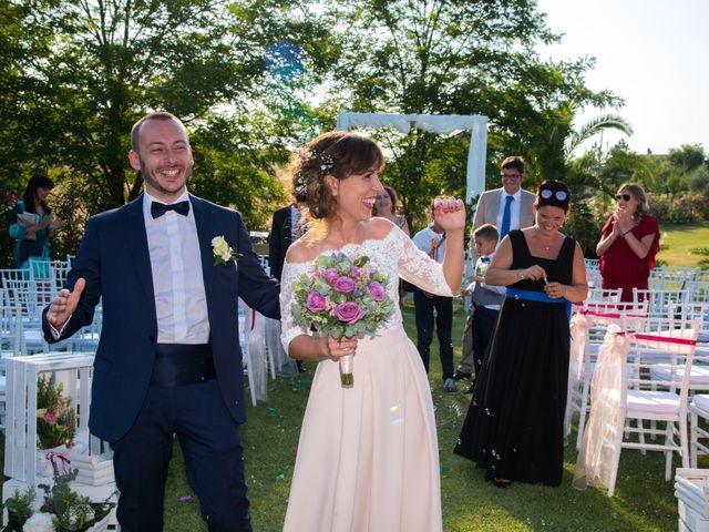 Il matrimonio di Michele e Letizia a Saludecio, Rimini 74