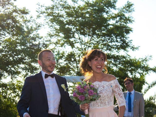 Il matrimonio di Michele e Letizia a Saludecio, Rimini 75