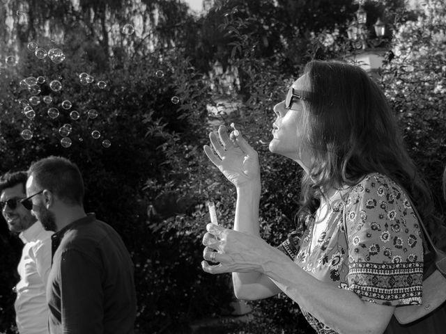 Il matrimonio di Michele e Letizia a Saludecio, Rimini 76
