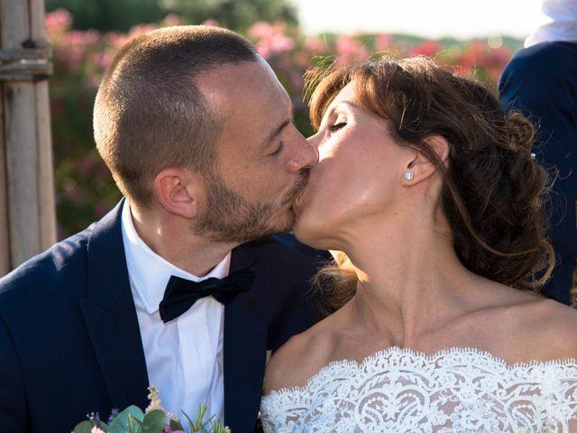 Il matrimonio di Michele e Letizia a Saludecio, Rimini 84