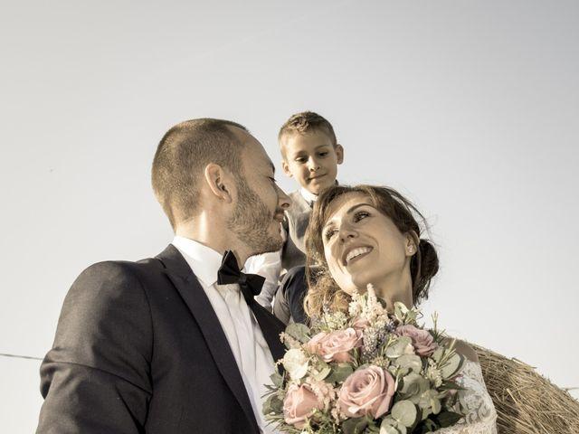 Il matrimonio di Michele e Letizia a Saludecio, Rimini 85