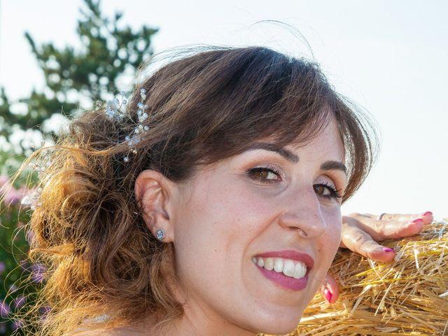 Il matrimonio di Michele e Letizia a Saludecio, Rimini 89