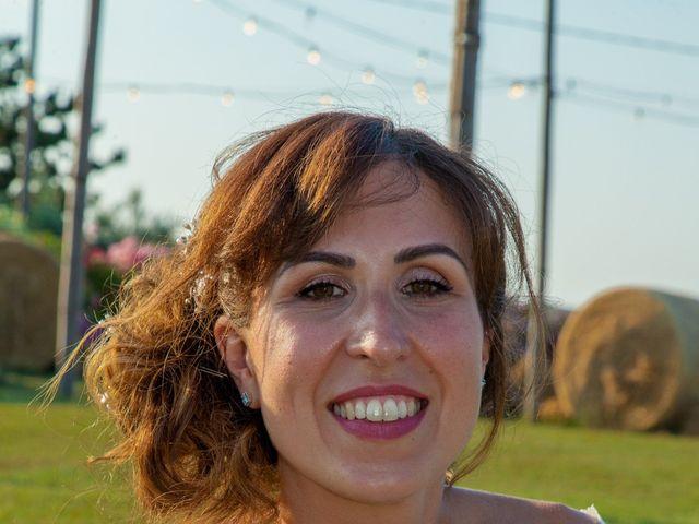 Il matrimonio di Michele e Letizia a Saludecio, Rimini 98