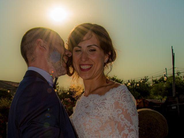 Il matrimonio di Michele e Letizia a Saludecio, Rimini 102