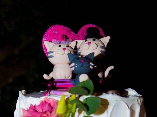 Il matrimonio di Michele e Letizia a Saludecio, Rimini 130