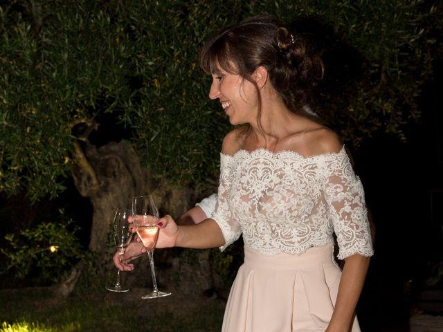 Il matrimonio di Michele e Letizia a Saludecio, Rimini 133