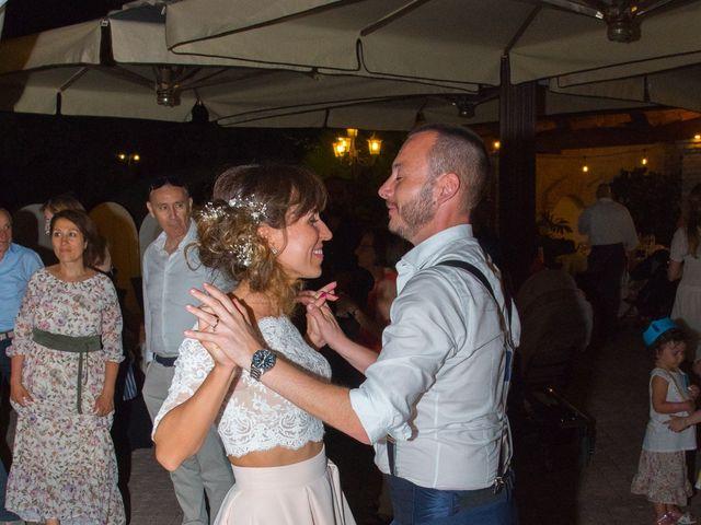 Il matrimonio di Michele e Letizia a Saludecio, Rimini 140