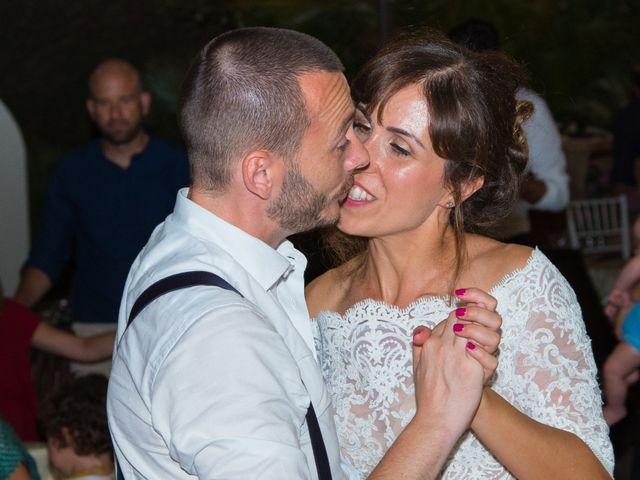 Il matrimonio di Michele e Letizia a Saludecio, Rimini 144