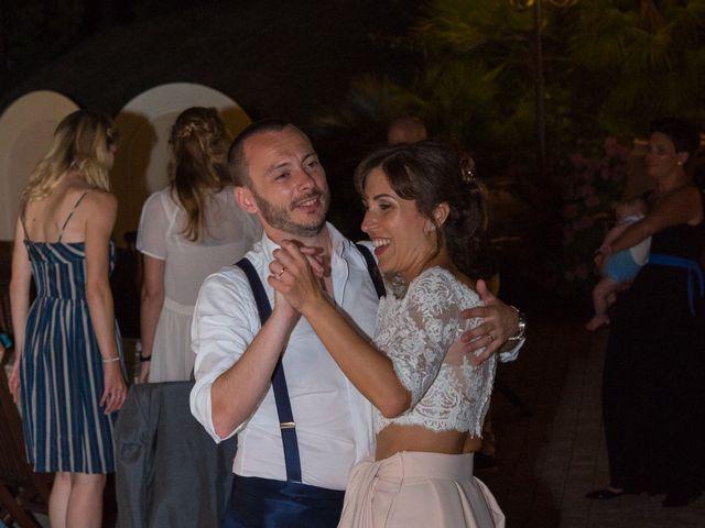 Il matrimonio di Michele e Letizia a Saludecio, Rimini 145