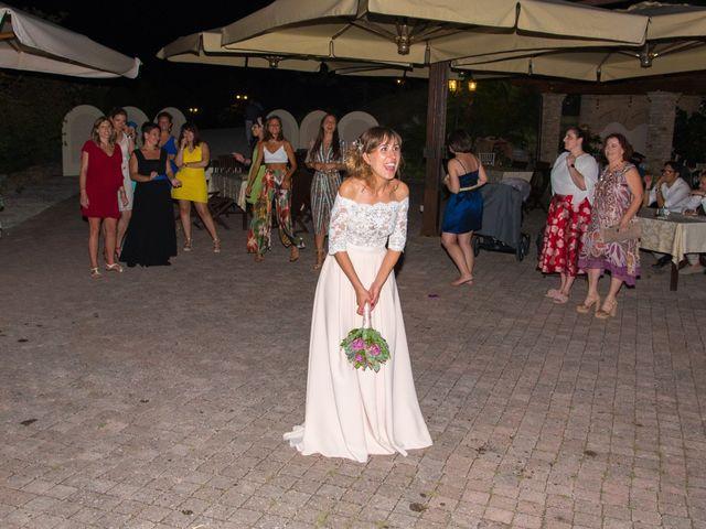 Il matrimonio di Michele e Letizia a Saludecio, Rimini 150