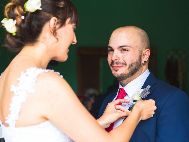 Il matrimonio di Cristian e Anna a Orta San Giulio, Novara 29