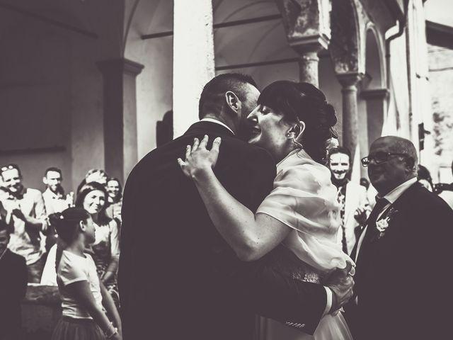 Il matrimonio di Cristian e Anna a Orta San Giulio, Novara 39