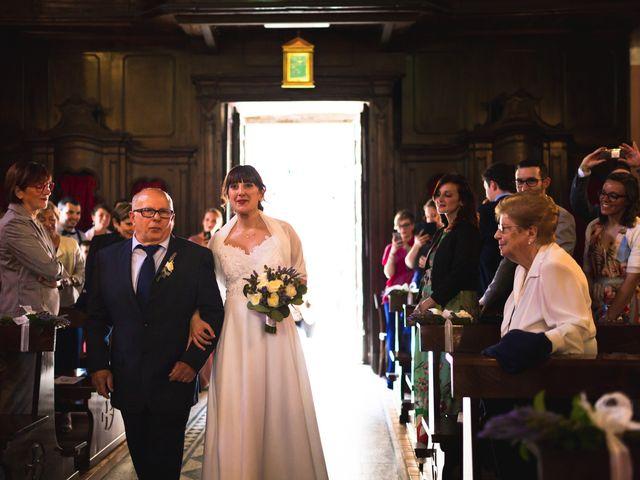 Il matrimonio di Cristian e Anna a Orta San Giulio, Novara 41