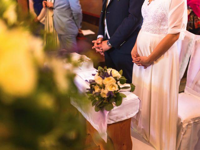 Il matrimonio di Cristian e Anna a Orta San Giulio, Novara 44