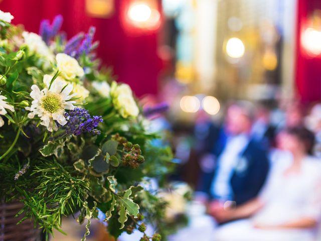 Il matrimonio di Cristian e Anna a Orta San Giulio, Novara 47